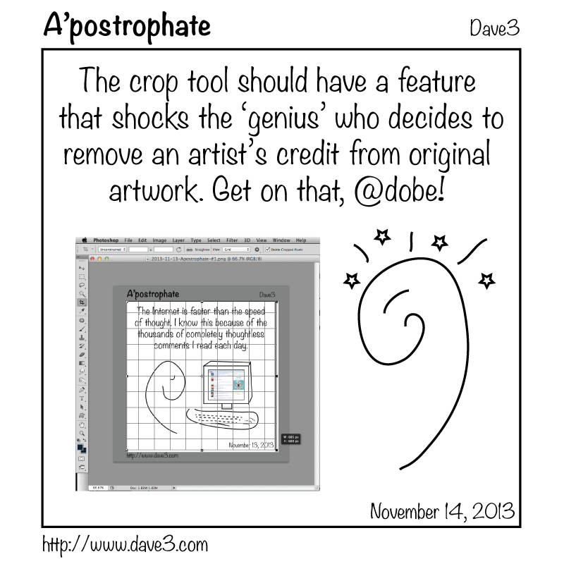 A'postrophate #2