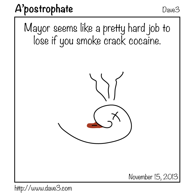 A'postrophate #3